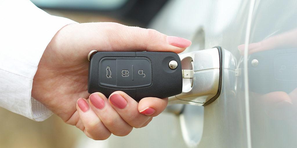 Car Key Extraction Philadelphia