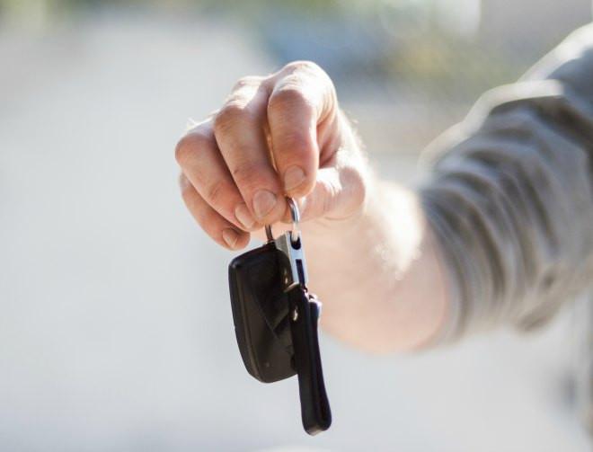 Car keys Philadelphia