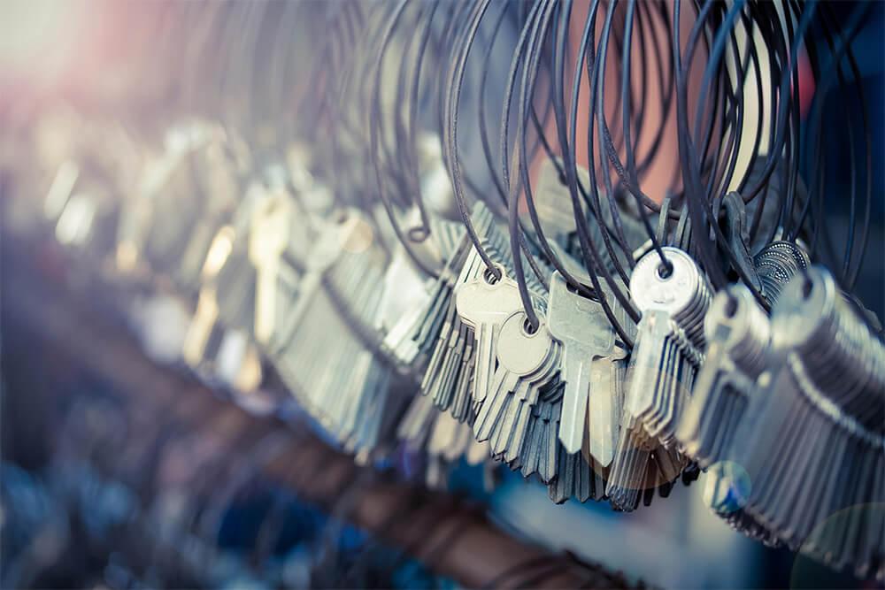 Cheapest Companies For Keys